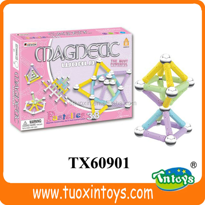 mag wisdom magnetic toy for adults