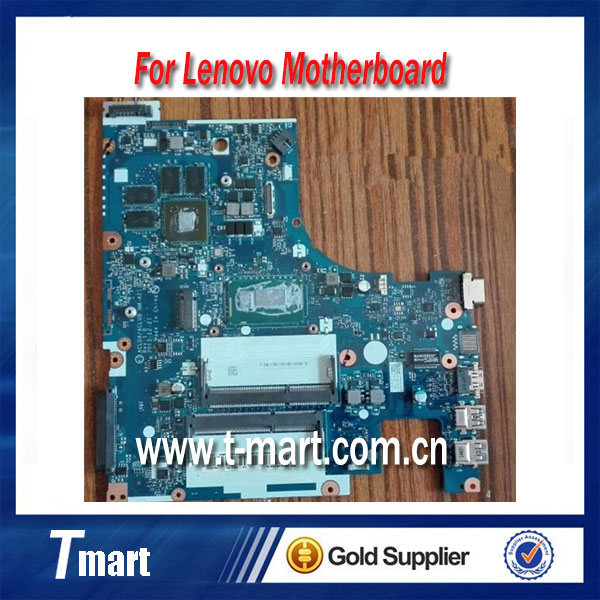 100% Working Laptop Motherboard For LENOVO G40-70 I5-4200 90006532 fully test