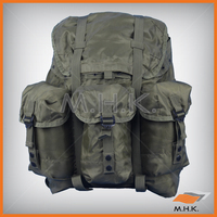 ALICE Backpack 50 liters - Nylon 420D
