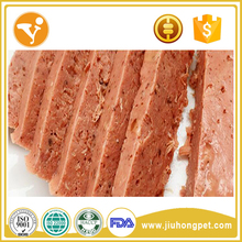 Halal pet food manufacturer in China greenies dog treats