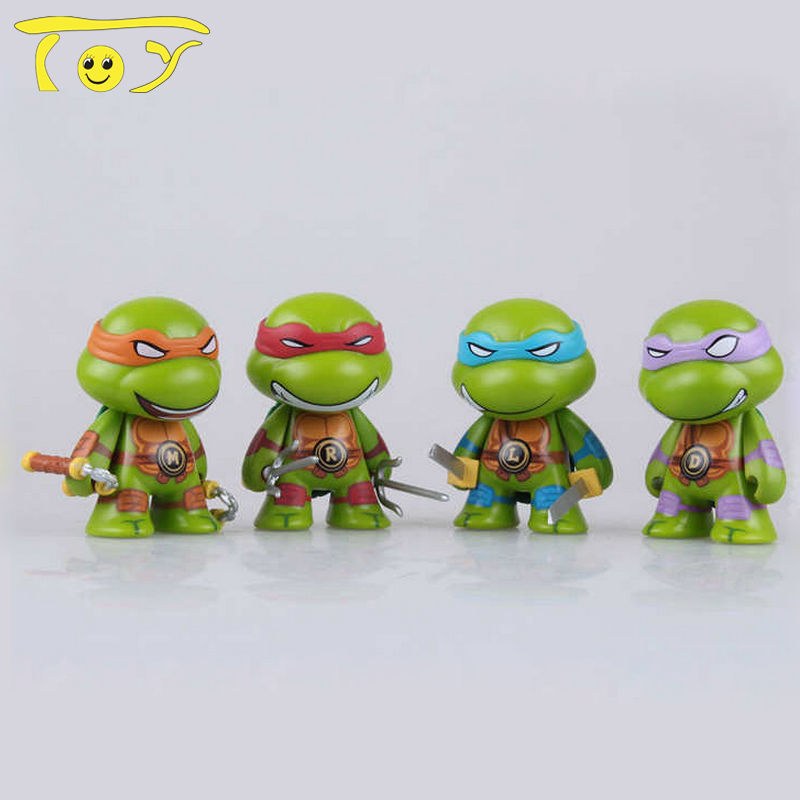Toys teenage mutant ninja turtles