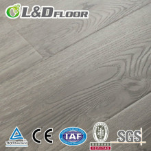 Small Embossed HDF AC4 wooden Laminate Flooring 8mm