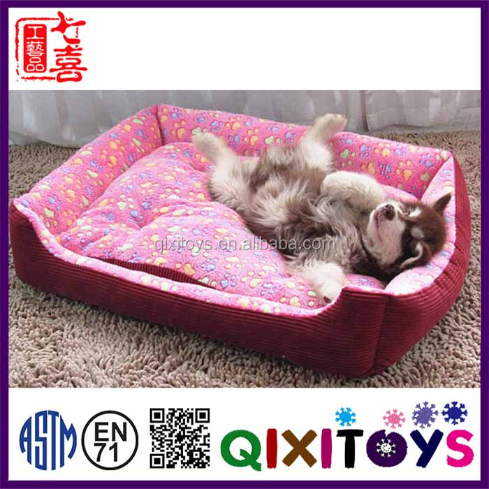 Chinese factory good quality soft dog kennel