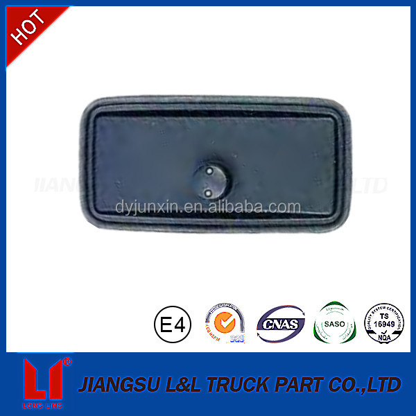 attractive price heavy truck rearview mirror for volvo f7/f10/f12