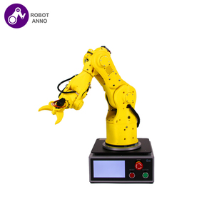 AAA Quality total joint telecontrol multifunctional robot arm toys Manufacturer