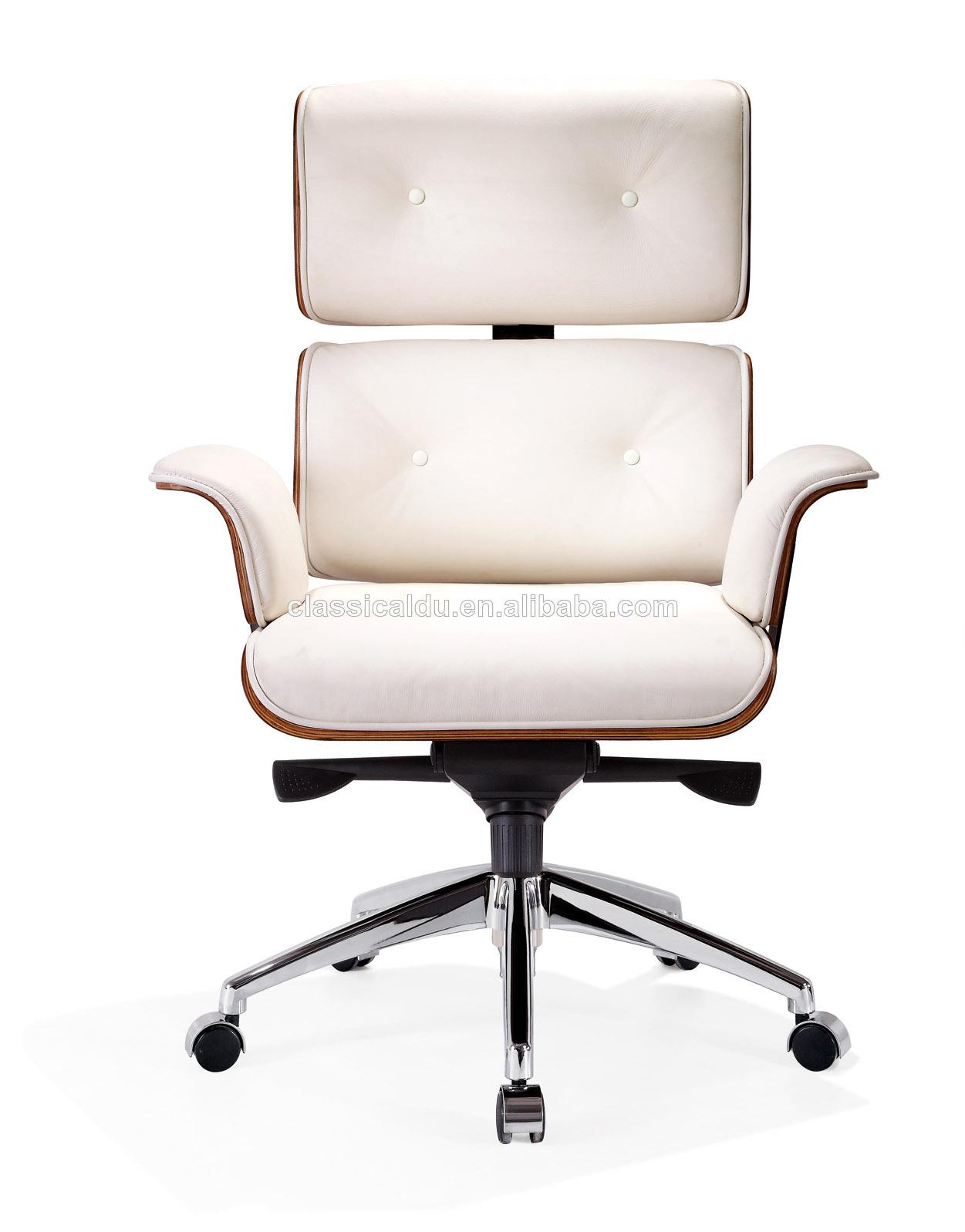 Silla ejecutiva silla de dise o de de ala alta sillas de - Silla oficina alta ...