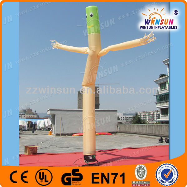 High quality Inflatable Promotional Items Dancing inflatable advertisement for sale