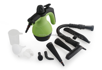 JIQING portable high pressure car steam cleaner