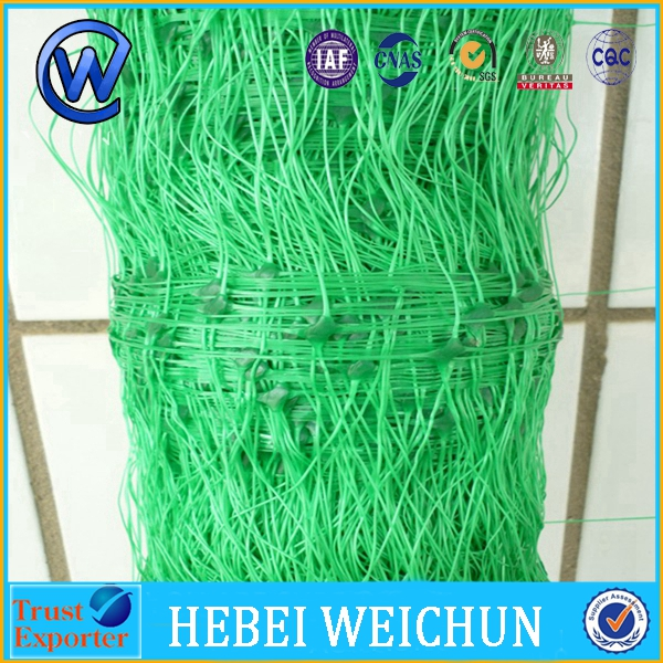 6m X 1.7m Bean and Pea Netting
