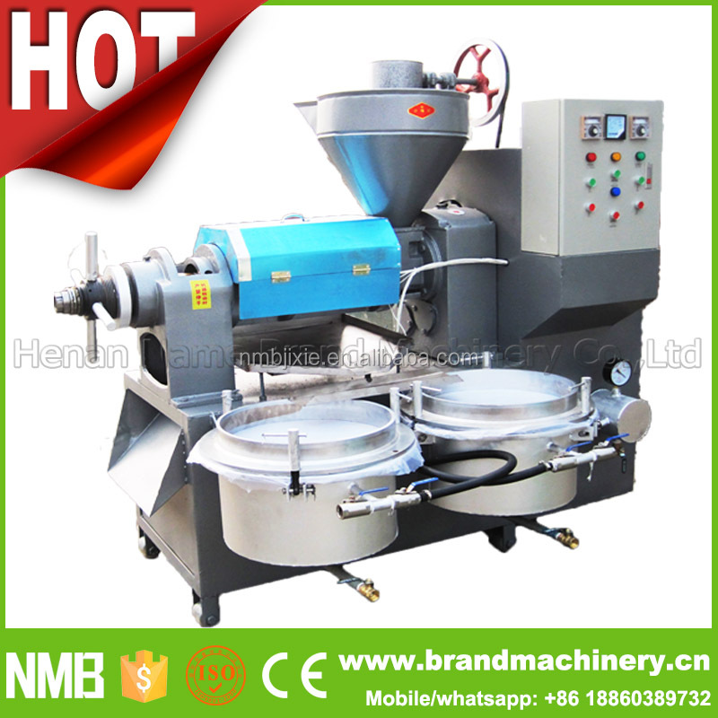 automatic biodiesel cold press oil making machine wholesale price
