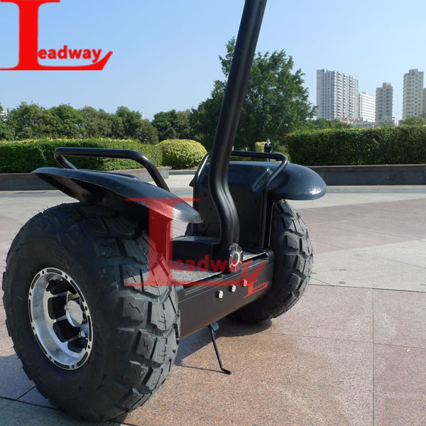 Leadway 19 wheel and Max support 200kg qingqi scooters off road (RM09D-T314)