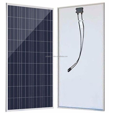 Grade A cells poly 200w solar pv panel details