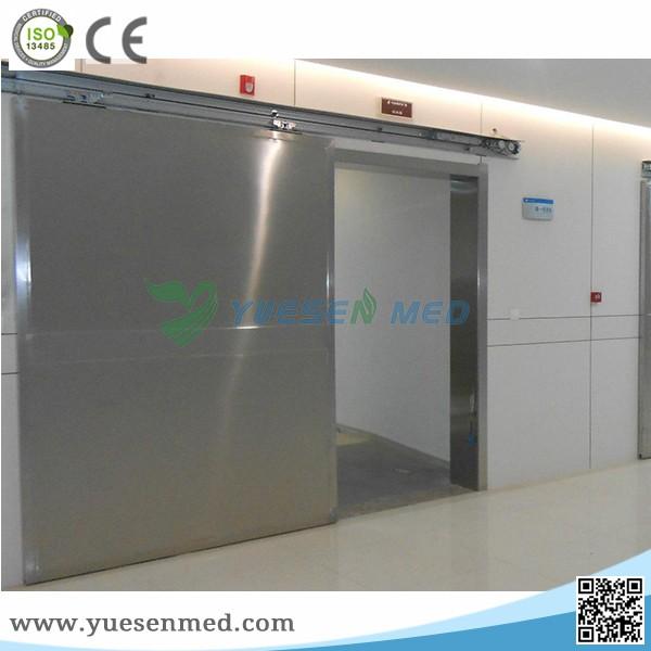 YSX1525 stainless steel leaded door lead door x-ray shielding door