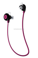 4.1 bluetooth bluetooth earphone for smart phone, iphone android