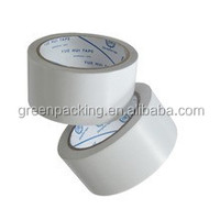 with various sizes and colors Adhesive Double Sided Tissue Tape plastic scrap