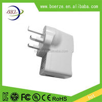 5V 2.1A universal USB wall charger