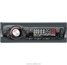 Auto car radio/audio/car usb player/car mp3/usb/sd/aux with LED display
