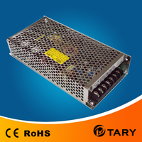 24V 2.1A switching power supply/100W LEDpower supply/24V 2.1A iron shell switching power