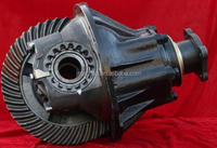 41110-3D260/41110-35202/41110-35222 toyota hiace TRH201 5L 491Q 8:39 9:41 10:41 10:43 differential gear