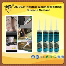 New Arrival Water Resistent Cmc Tile Adhesive Silicone For Tiling-cement Base Ceramic Porcelain