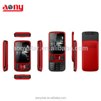 2017 most popular cell phone manufacture high quality