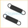 Custom high quality tension coil springs for dog leash