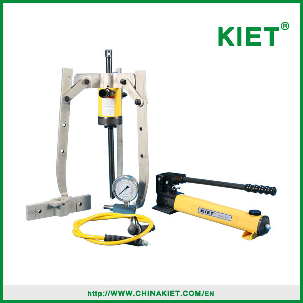 Grip hydraulic puller sets/puller kits