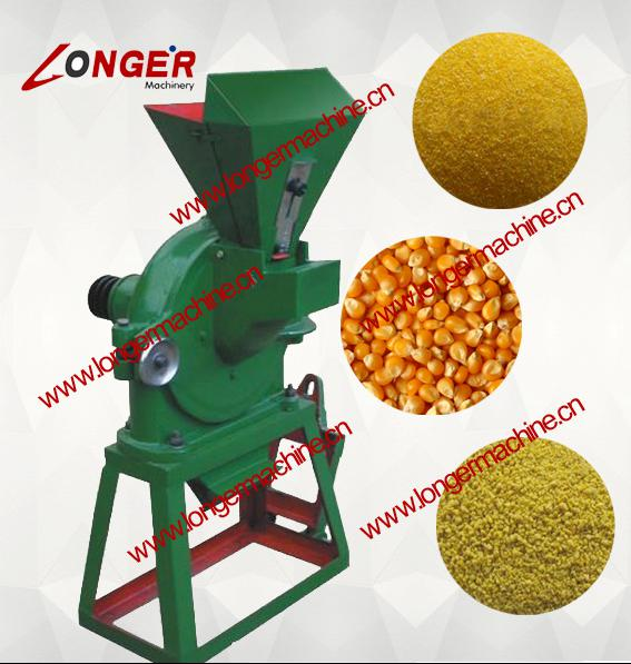 Small Grain Powder Grinder with Low Price|Hot Sale Jowar Flour Mill