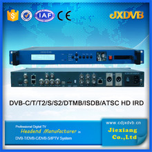 2016 High Quality Digital HD Satellite Receiver