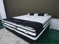as 2000-as 4000 super king 3 luxury folding mattress