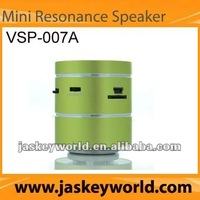 portable viber speaker, factory