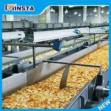 factory cheap price potato chips production line/potato chips machine/potato chips making machine