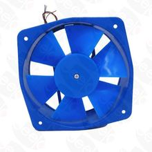 CE Approved 230V Ac 200Mm 220V Axial Flow Fans 200FZY 380V Fan
