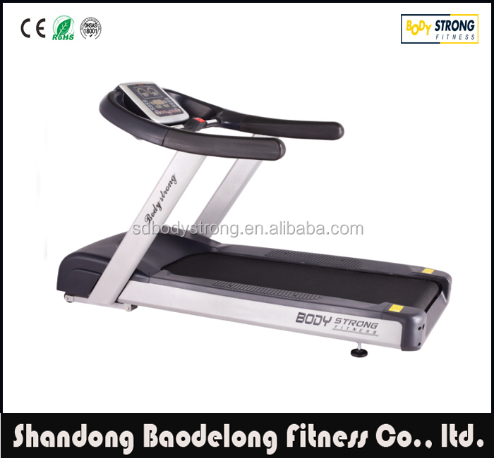 Top Grade Commercial Treadmill Motor 5.0HP With Touch Screen/Running Machine