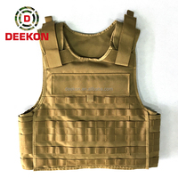 Competitive Price Level 4 Military Body
