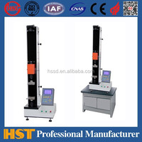 WDS-05 Digital Display Nylon Wire Tensile Strength Test Equipment
