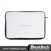 Bestsub 14 Inch Custom Printed Neoprene Laptop Sleeve Wholesale