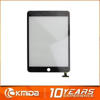 2014 Hot sale New arrived tablet parts touch screen for ipad mini