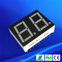 customised 7 segment led display