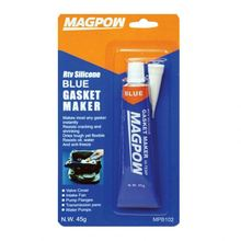 Grey Instant Clear Rtv Silicone Gasket Maker