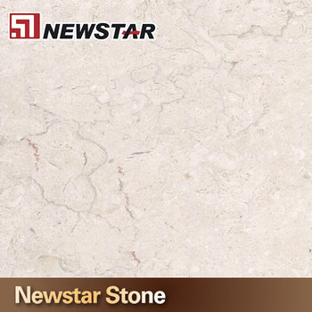 Newstar Crema Ultraman Types of Marbles Turkey Beige Custom Vanity Countertops