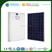 INE mono and poly 250w 260w 275w 280w 295w 320w 330w solar panel water heater roof system