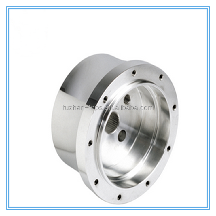 Customized high quality precision large cnc machinical part