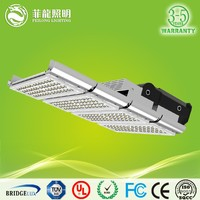 China manufacturer factory price outdoor Meanwell driver Osram chips IP65 Powered Street 200 watt led street light
