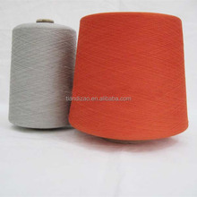 Inherent Flame Retardant aramid spun yarns