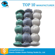 Types of Nylon Monofilament Fishing Nets (varas de pesca) From reliable manufactures with competitive price
