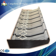 CNC machine shield protective bellows cover made in China