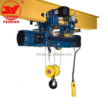 CD Wire Rope Electric Hoist Winch, Fast Electric Hoist