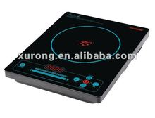 Slide Touch Induction Stove, Model No.XR20/G8