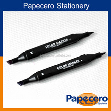Perfect for students use or advertising and cartoon drawing permanent marker pen